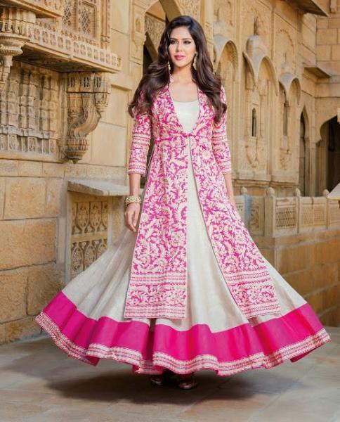بالصور ازياء هندية , اجمل الازياء الهنديه الراقيه 2982