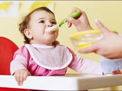 بالصور متى ياكل الرضيع , الوقت المناسب لاطعام الرضيع 3277