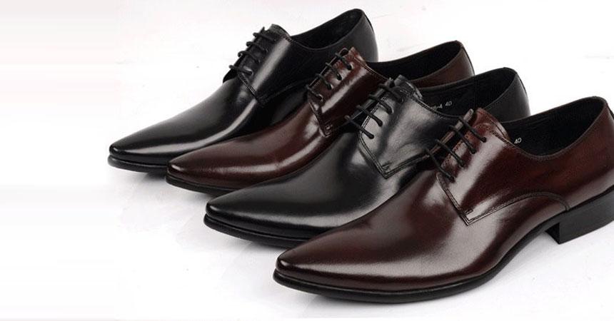 بالصور احذية رجالية , حذاء رجالي 3301 2