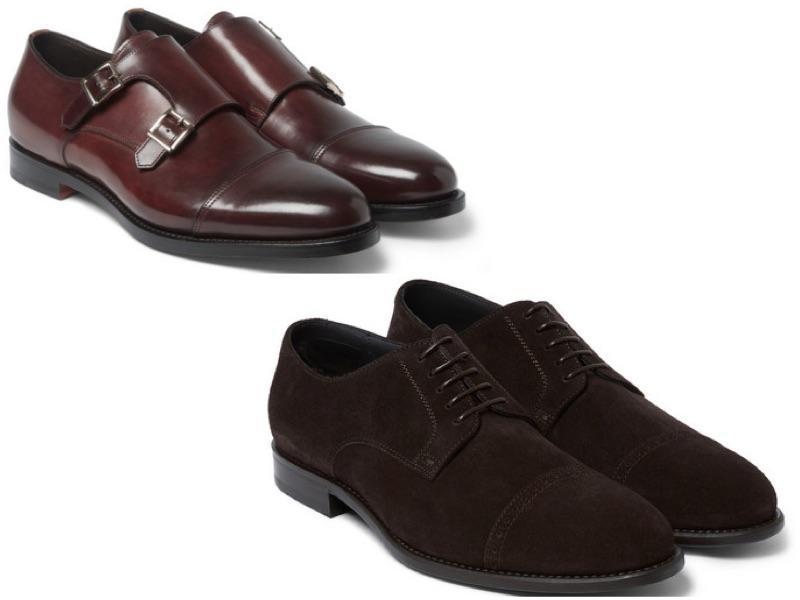 بالصور احذية رجالية , حذاء رجالي 3301 3