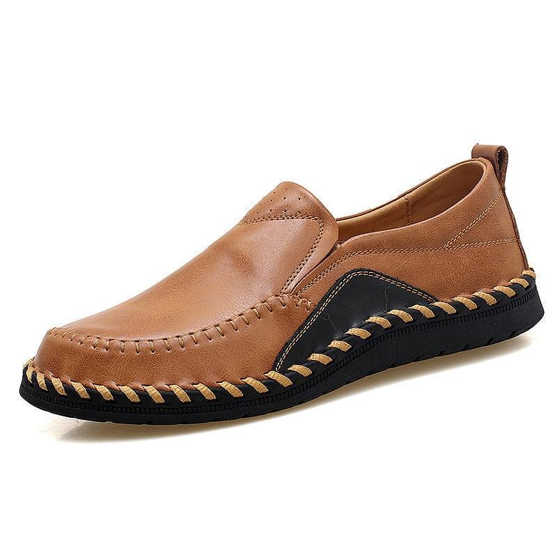 بالصور احذية رجالية , حذاء رجالي 3301 4