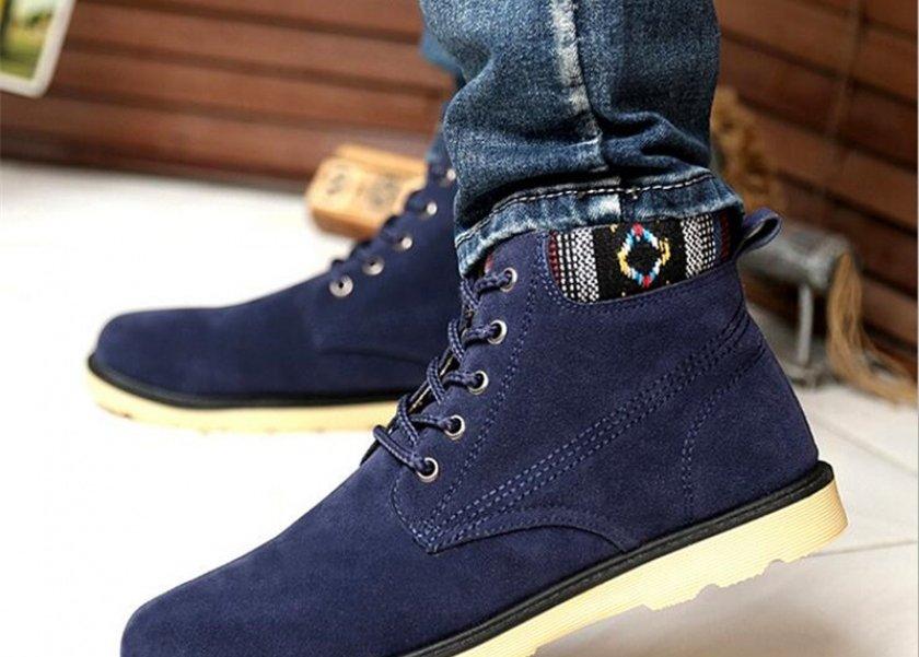 بالصور احذية رجالية , حذاء رجالي 3301 6