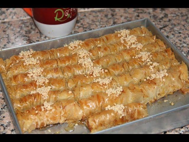 صور حلويات رمضان سهلة وسريعة , وصفات حلويات