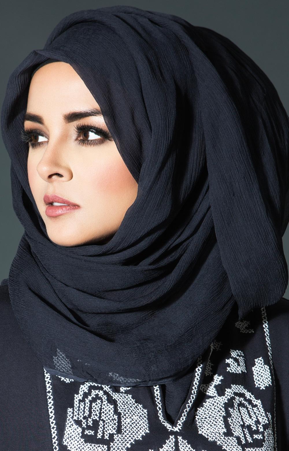 صورة صور عن الحجاب , صور حجاب مختلفه