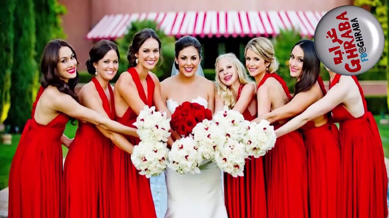 بالصور صور صاحبة العروسة , صديقة العروسه 3353 6