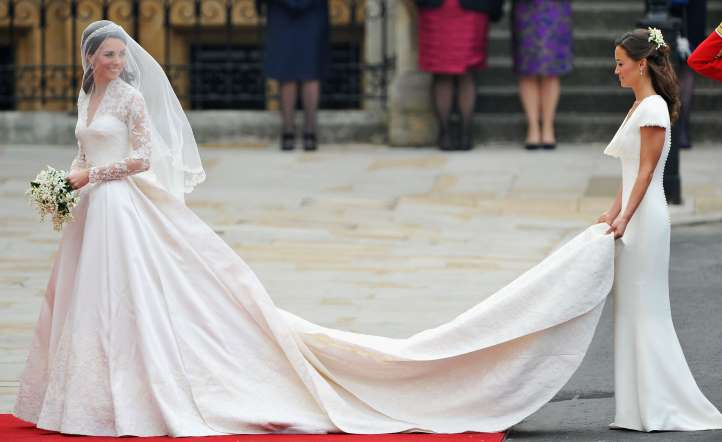 بالصور صور صاحبة العروسة , صديقة العروسه 3353 7
