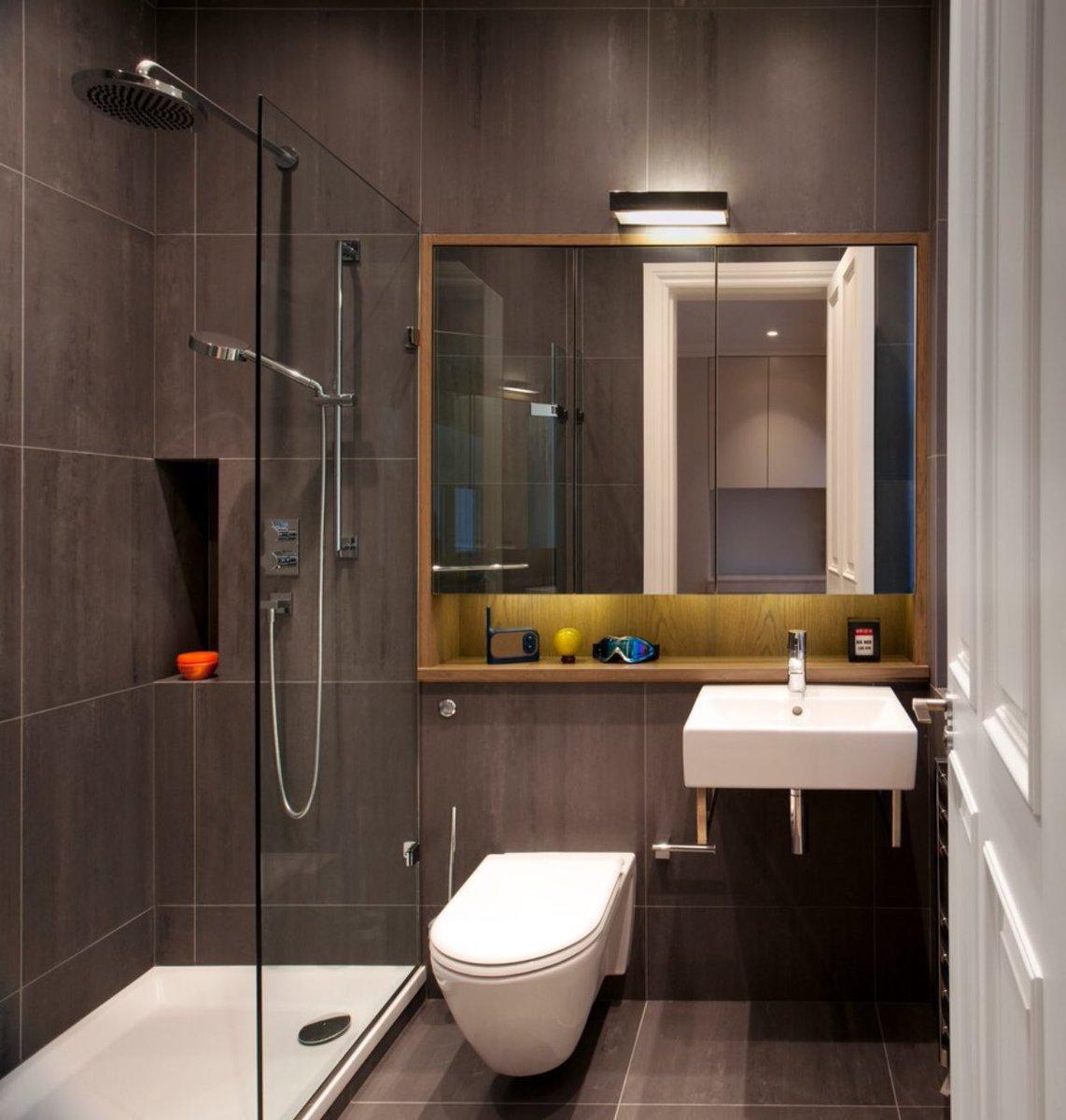 بالصور تصميم حمامات , ديكور حمامات 3361 1