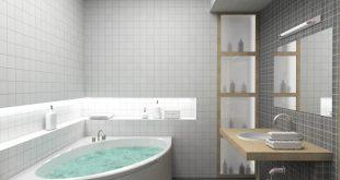 صوره تصميم حمامات , ديكور حمامات