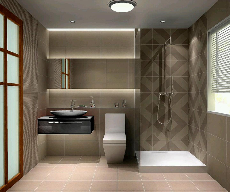 بالصور تصميم حمامات , ديكور حمامات 3361 7