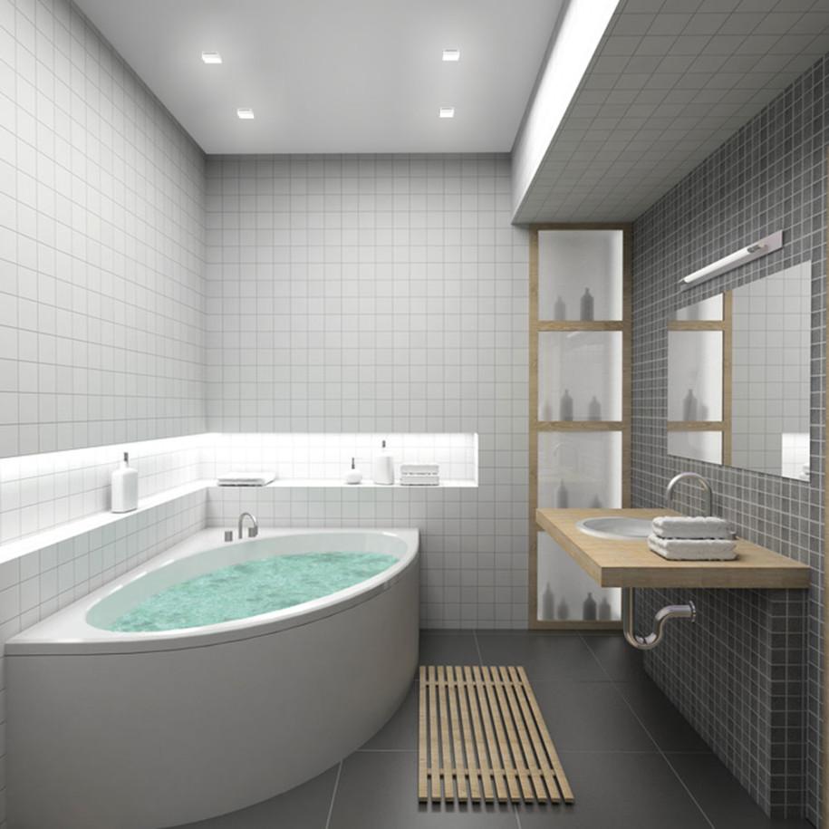 بالصور تصميم حمامات , ديكور حمامات 3361