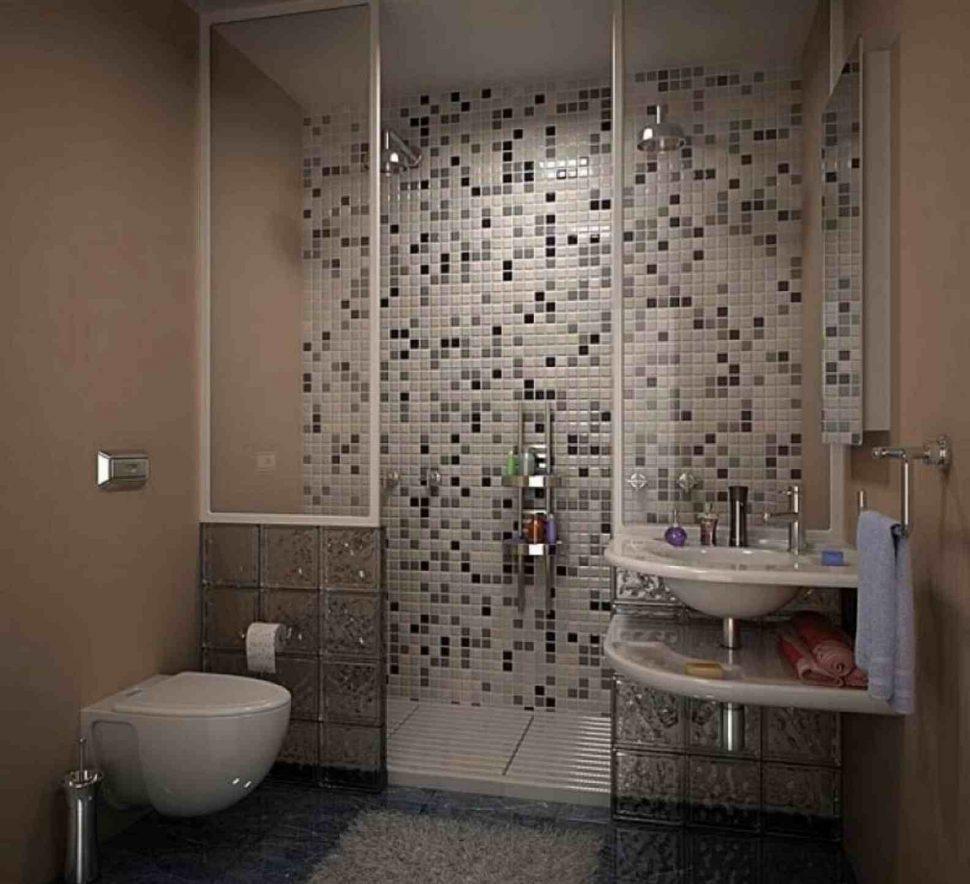 بالصور حمامات 2019 , تصميمات مختلفه للحمامات 3615 5