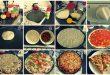 بالصور طريقة عمل البيتزا بالصور خطوة خطوة , وصفة عمل البيتزا 3635 2 110x75