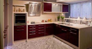 ديكور المطبخ , تصميمات المطبخ