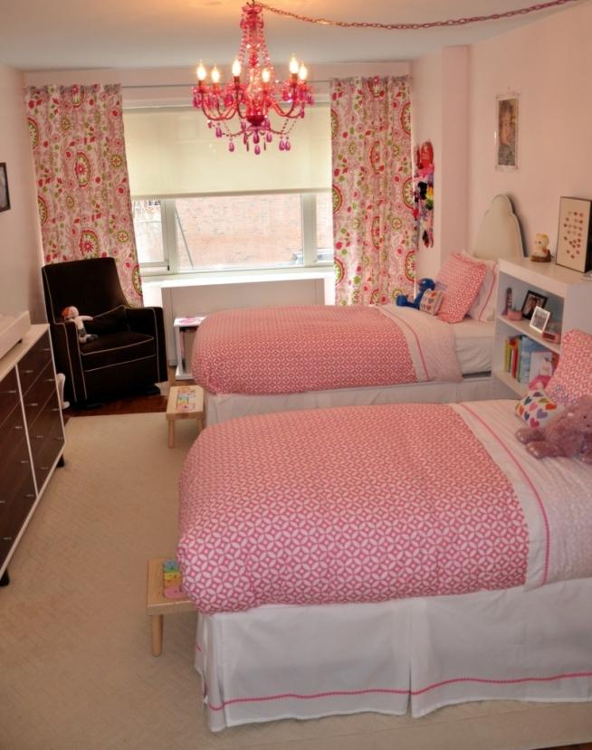 بالصور غرف بنات كبار , اوضة نوم بنات كبار 3721