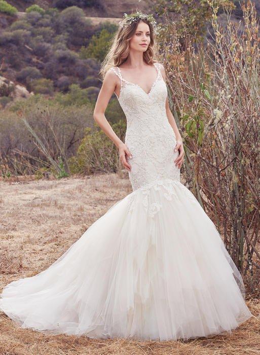 بالصور فساتين عرايس فخمه , افخم فستان عروسه يجنن 4398 1
