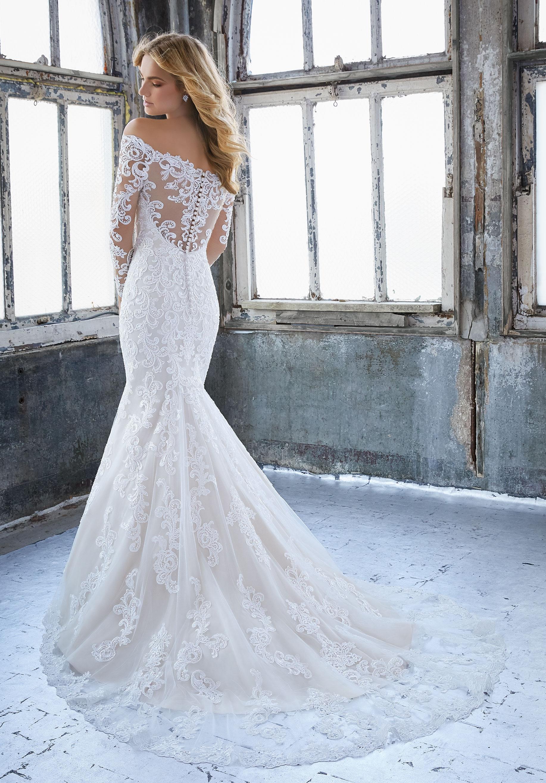 بالصور فساتين عرايس فخمه , افخم فستان عروسه يجنن 4398 10