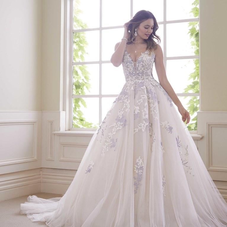 بالصور فساتين عرايس فخمه , افخم فستان عروسه يجنن 4398 3
