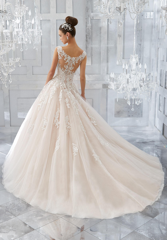بالصور فساتين عرايس فخمه , افخم فستان عروسه يجنن 4398 8