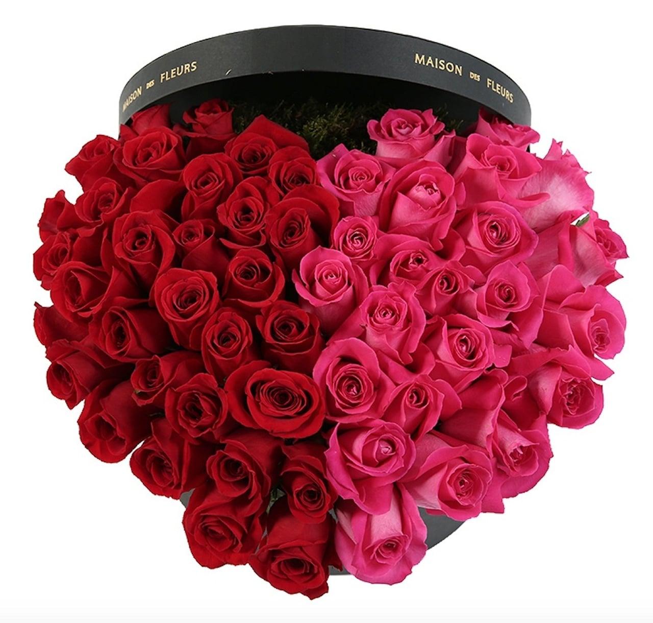 بالصور زهور الحب , الزهور احلى الهدايا 5728 4