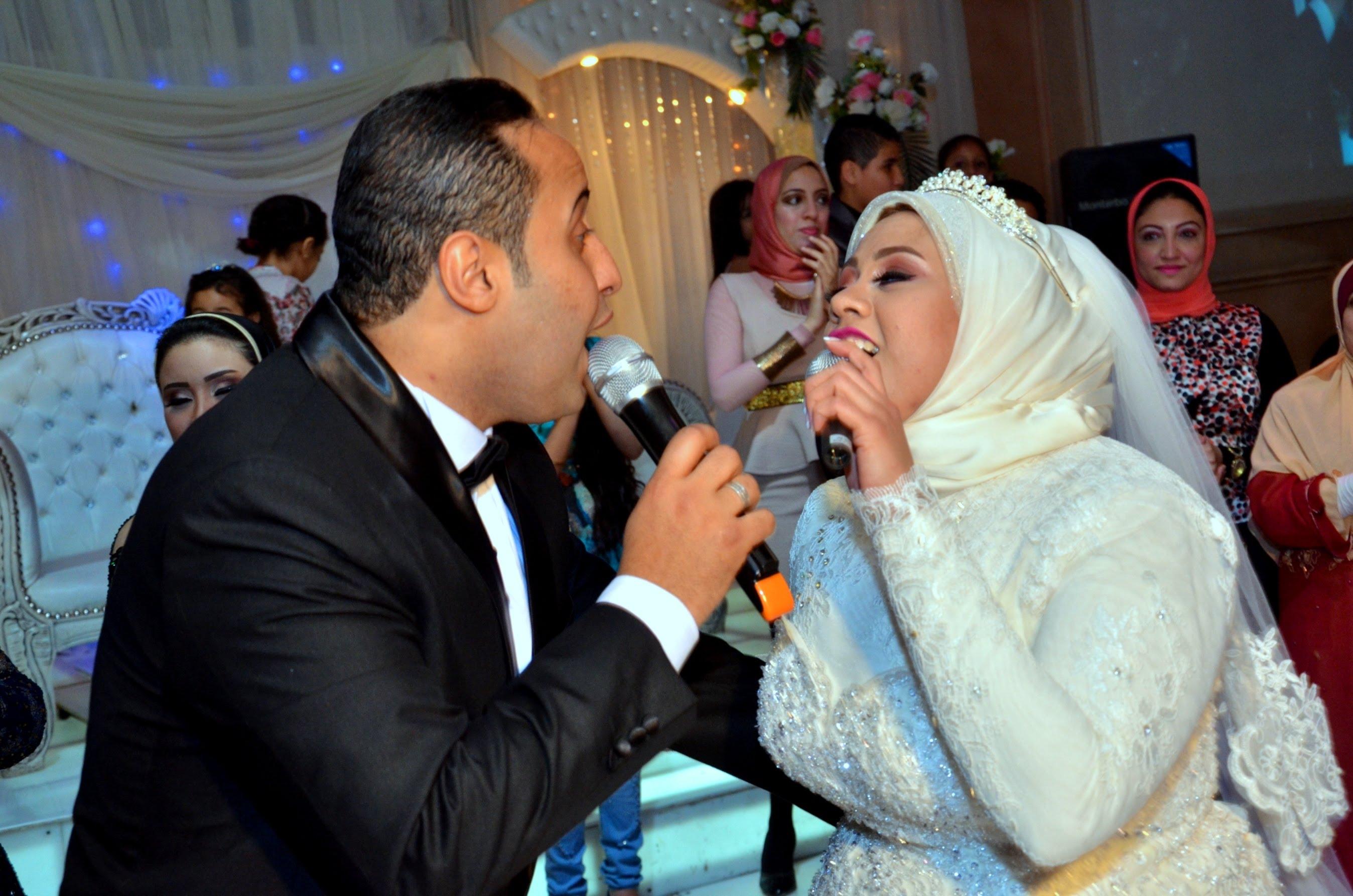 صورة افراح الممثلين , اعراس فخمة جدا