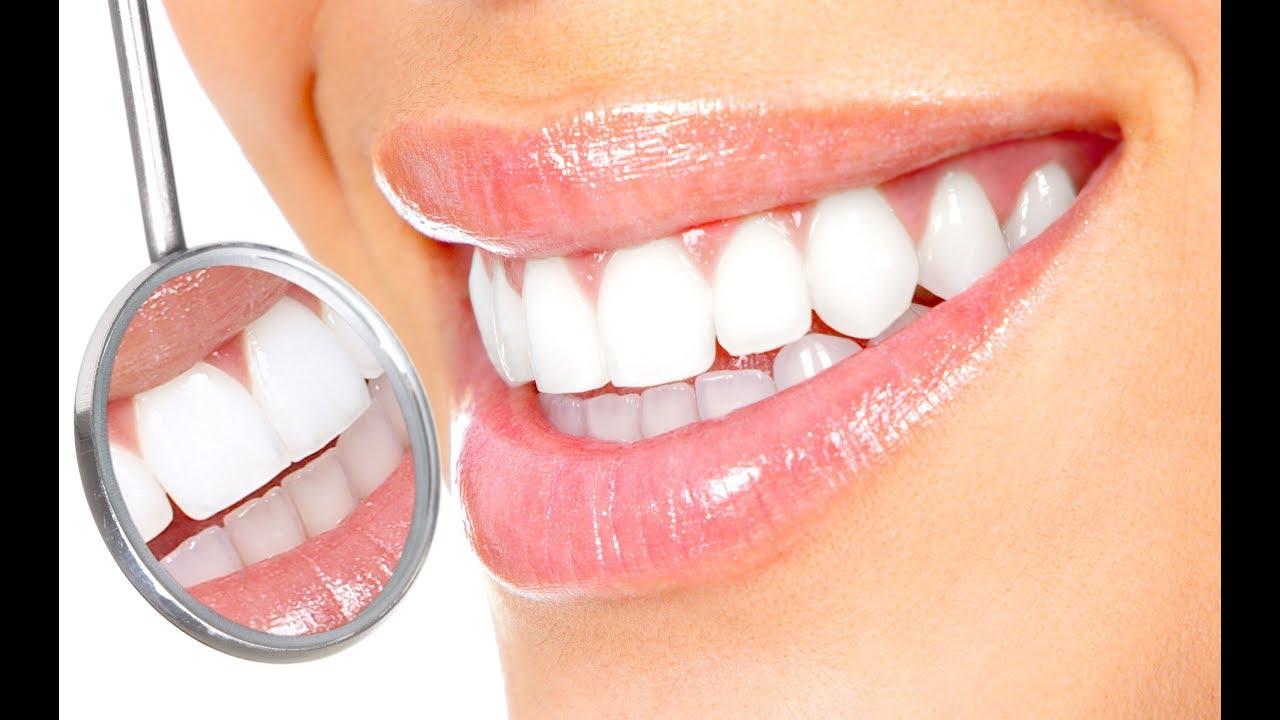صور خلطات تبيض الاسنان , خلطات لابتسامة جميلة