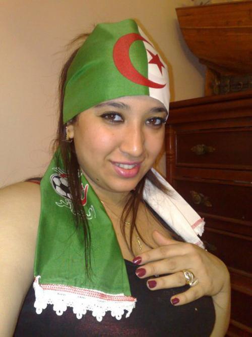بالصور اجمل جزائرية , ارق واحلى بنت جزائريه 1275 3
