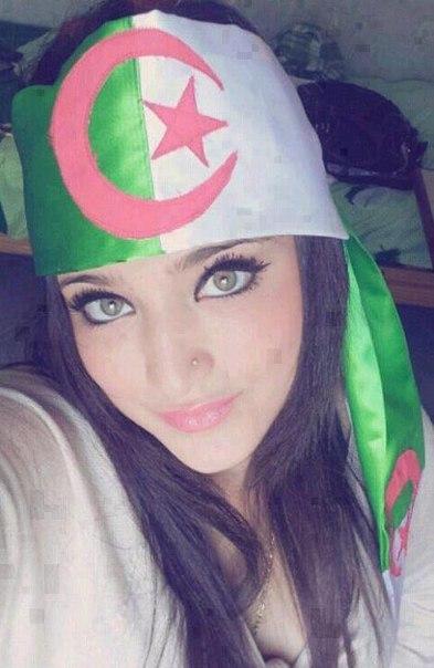 بالصور اجمل جزائرية , ارق واحلى بنت جزائريه 1275 9
