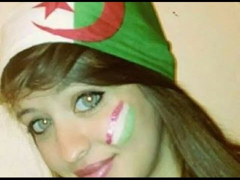 صوره اجمل جزائرية , ارق واحلى بنت جزائريه