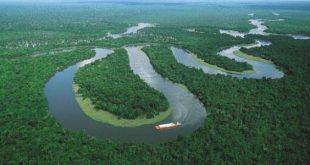 صوره اكبر نهر في العالم , اكبر انهار العالم