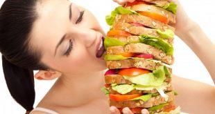 كيفية زيادة الوزن , الطرق السليمه لزياده الوزن