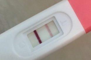 صورة كيف اعرف اني حامل في البيت , تاكدى من حملك بسهوله فى المنزل