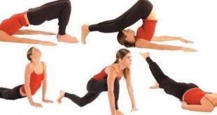 صوره تمارين لشد الجسم , اعتنى بجسمك ببعض التدريبات المفيده
