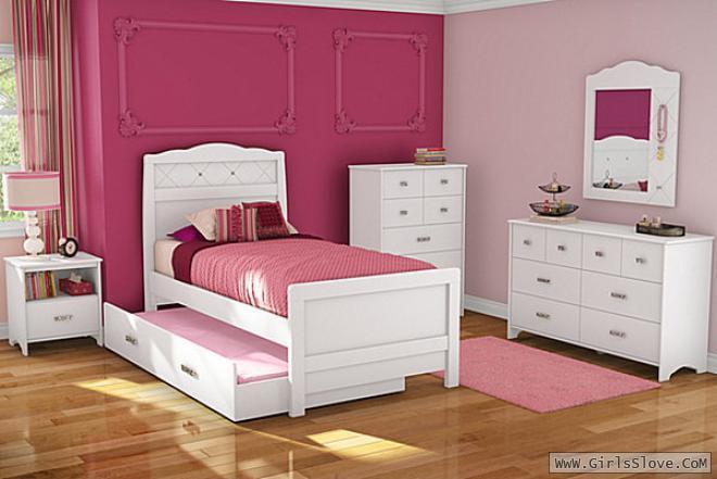 صورة غرف نوم اطفال اولاد , بسيطة ورقيقة وجميلة