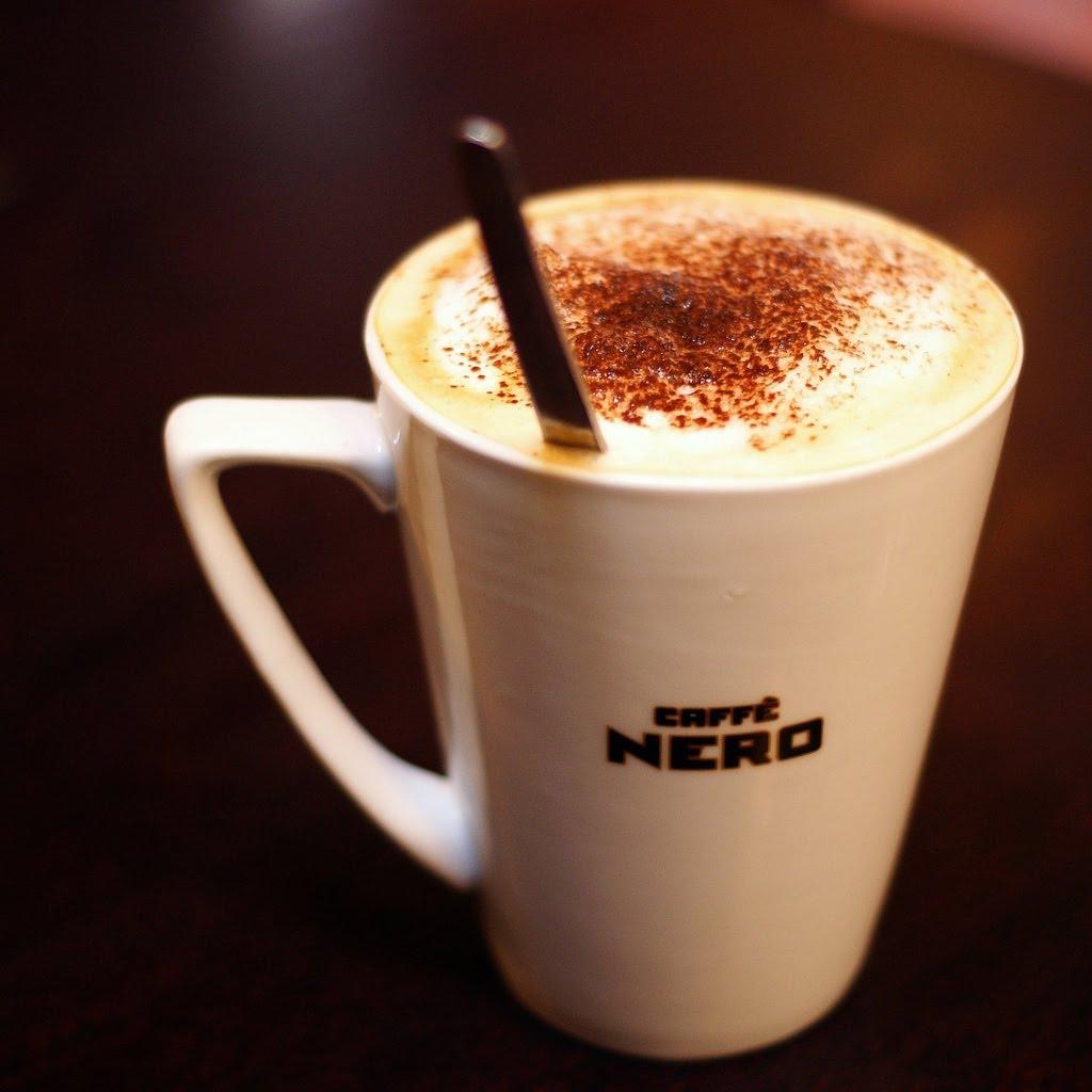 صورة طريقة عمل القهوة الفرنساوي , بالطريقة الاصلية الصحيحة