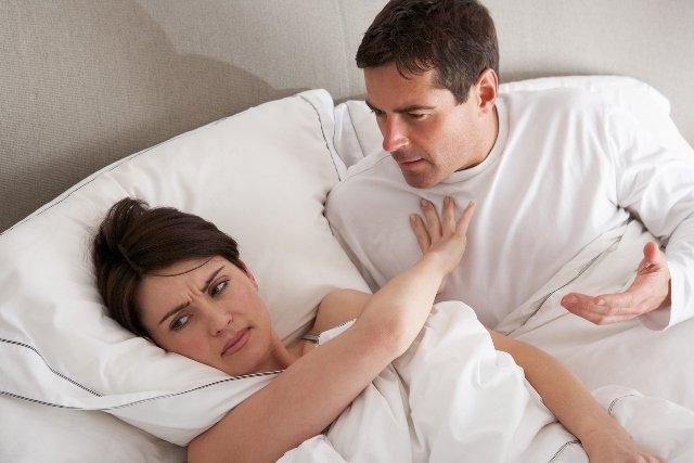 صور علامات خيانة الزوجة في الفراش , طريقة لمعرفة خيانة الزوج في فراش الزوجية
