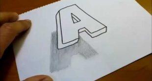 صوره رسم سهل جدا , اسهل الرسومات للاطفال