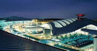 صوره اكبر مطار في العالم , مكان اكبر مطار