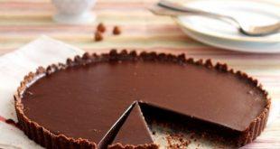 صورة طريقة عمل كيكة الشوكولاته منال العالم