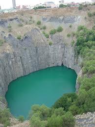 صورة حفرة نهاية العالم , تعرف على اشهر حفر نهاية العالم