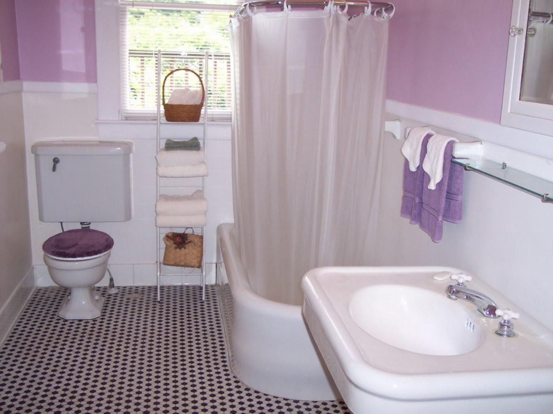 صورة ديكور حمامات صغيرة , اجمل الديكورات للحمامات