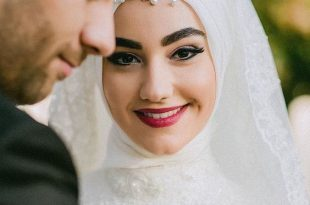 بالصور اجمل صور عرايس , وضعيات جديده للحصول علي صورة متالقه للعروسين 3062 13 310x205