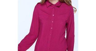صورة قميص نسائي , تشكيلة من اجمل القمصان الحريمي