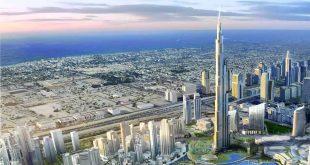 اكبر برج في العالم , ماهو اعلي برج في العالم