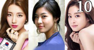 ممثلات كوريات , اشهر الممثلات الكوريات
