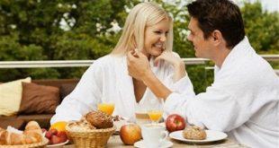 صورة اتيكيت التعامل مع الزوج , طرق التعامل مع الزوج بالفيديو