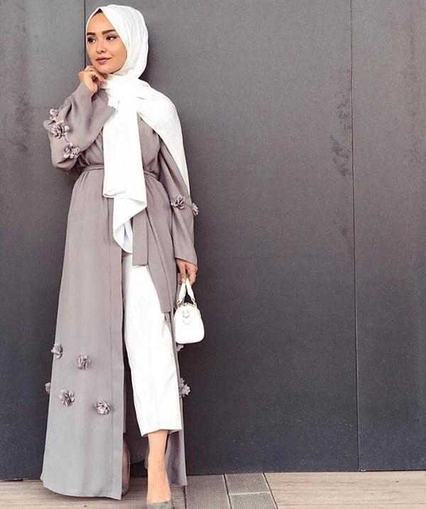 صورة صور ملابس محجبات , اجمل اشكال ملابس بالحجاب