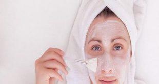 بالصور وصفة سريعة لتبييض الوجه , نضارة بشرتك في يديك ومن البيت 3829 3 310x165