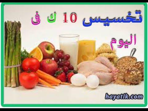 صورة حمية غذائية لتخفيف الوزن , بدون حرمان نظام غذائي لانقاص الوزن 3845 1