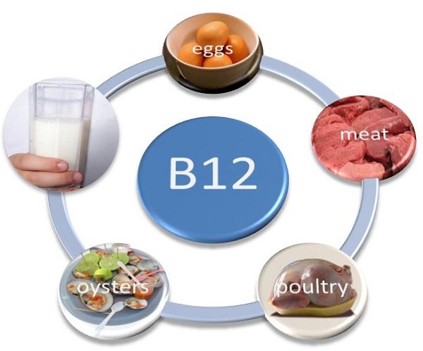 بالصور فيتامين b12 , اهم فوائد فيتامين b12 3858 1