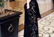 صور عباية اماراتية , صور تظهر جمال العبايات الاماراتية